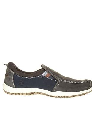 Timberland Zapatos (Azul)