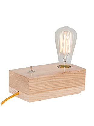 Best Seller Living Tischlampe Wood holz