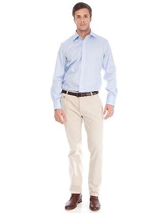 Arrow Camisa Kent (azul cielo)