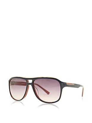 Bikkembergs Sonnenbrille 66404 (58 mm) schwarz