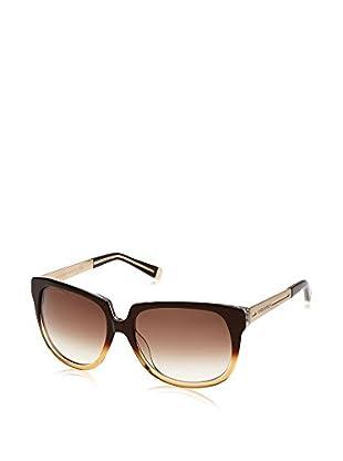 D Squared Gafas de Sol DQ006358 (58 mm) Chocolate / Miel