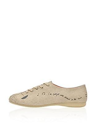 DOGO Zapatos de cordones In The Rain
