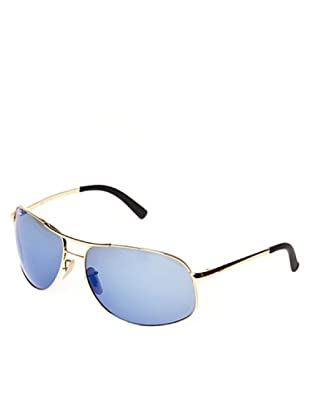 Ray Ban Sonnenbrille Metallic RB 3387 001/55 gold