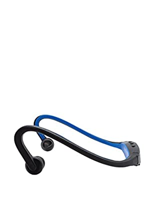 imperii Sporthalterung Handy 2 tlg. Set Bluetooth blau