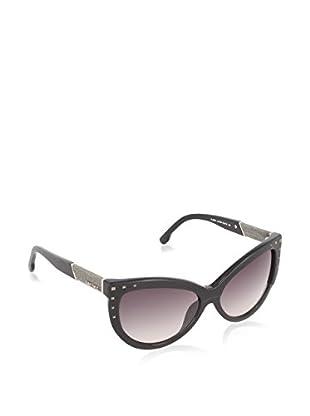 Diesel Sonnenbrille 0051 PANT 03A schwarz