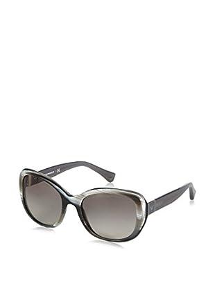 Emporio Armani Gafas de Sol 4052 (54 mm) Gris