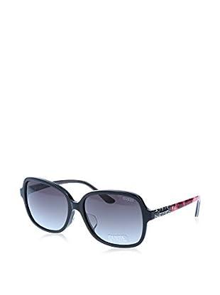 GUESS Sonnenbrille 7382 (60 mm) schwarz