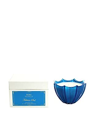 D.L. & Co. Tahitian Surf 8-Oz. Pearlized Scallop Candle