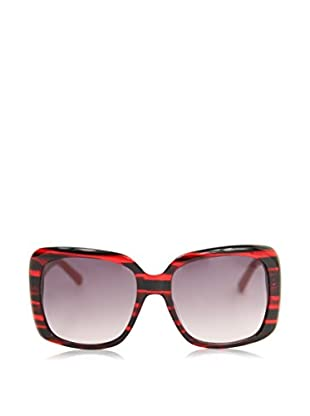 Moschino Sonnenbrille 503S-03 (56 mm) rot