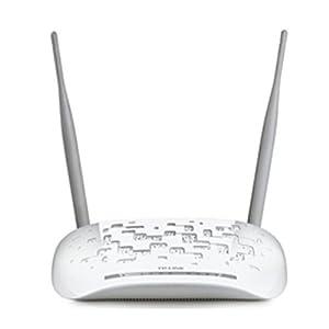 TP-LINK TD-W8961ND 300Mbps Wireless ADSL2+ Modem
