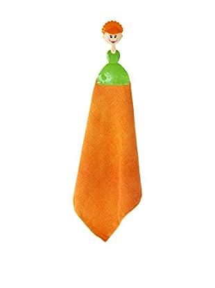 VIGAR Paño de Cocina Dolls Naranja