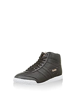 Gola Zapatillas abotinadas Harrier High Glimmer Leather