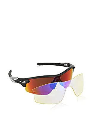 OAKLEY Gafas de Sol Radarlock Pitch (138 mm) Negro