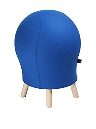 Topstar Taburete Fitness 5 Alpine (Azul)