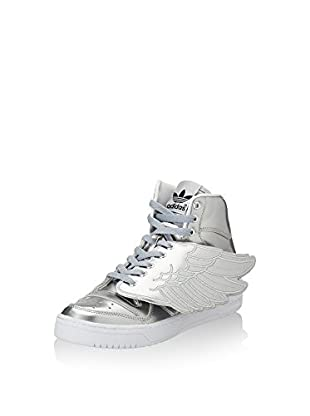 adidas Zapatillas abotinadas Js Wings Metal