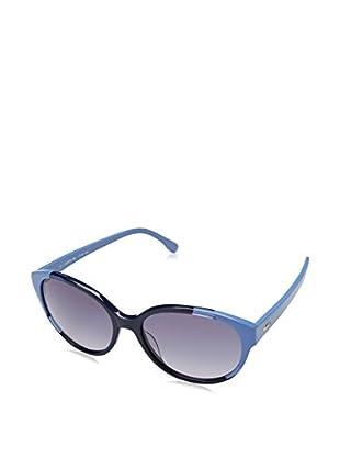 Lacoste Gafas de Sol L774S_424 (56 mm) Azul