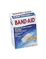 Band-Aid Variety Pack Adhesive Bandages-30ct, Assorted Sizes