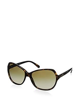Tory Burch TY7054 Women's Sunglasses, Havana