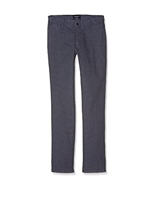 Hackett London Pantalón Htooth Chino Y