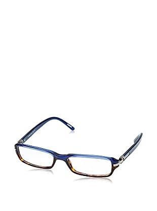 Chopard Gestell VCH045_01EJ-54 (54 mm) himmelblau/braun