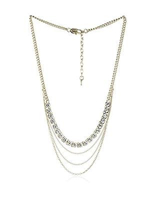 Dyrberg/Kern Halskette  weiß
