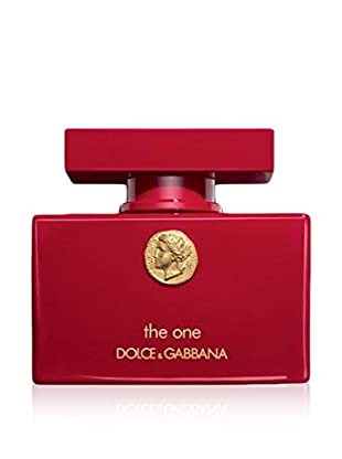 D&G Damen Eau de Parfum the One Collector Edition 75 ml, Preis/100 ml: 85.26 EUR