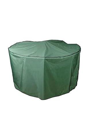 JOCCA Möbelschutzhülle oval 3733 grün