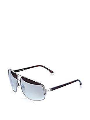 Diesel Sonnenbrille DL0065 (62 mm) metall/havanna