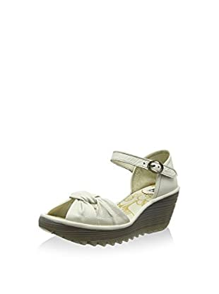 FLY London Keil Sandalette YOEL629FLY