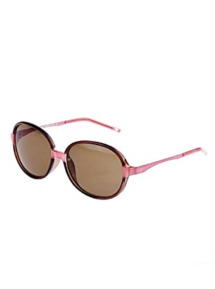 Benetton Sunglasses Gafas de sol BE68903M55 marrón/rosa