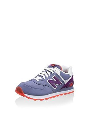 New Balance Zapatillas WL574SLX