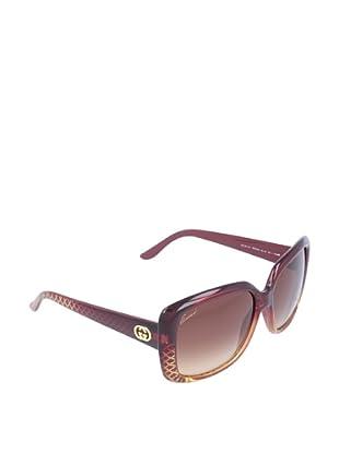 Gucci Damen Sonnenbrille GG 3574/S OH W8W gold