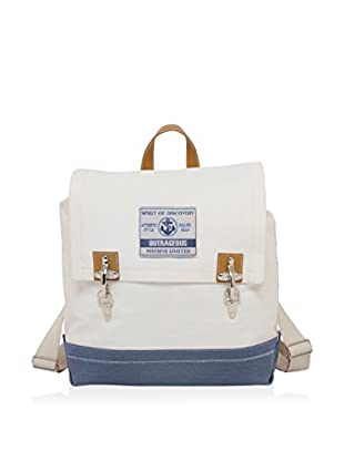 Outrageous TSB Canvas Backpack