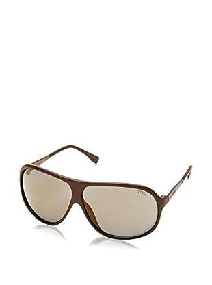 Guess Occhiali da sole GU 6828 (67 mm) Marrone