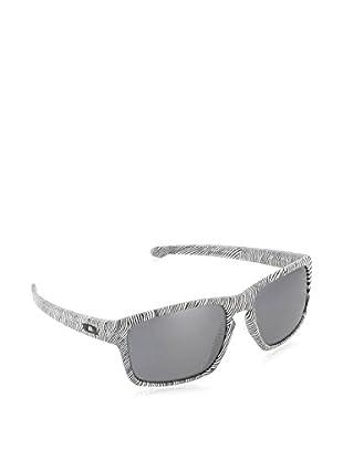 Oakley Gafas de Sol Mod. 9262 926215 (57 mm) Blanco / Negro