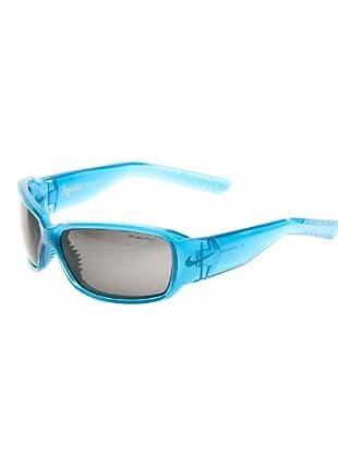 Nike Gafas de Sol azul / gris Única