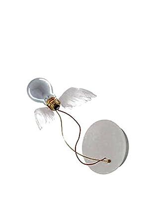 Ingo Maurer Lámpara De Pared Lucellino Blanco L 26 cm