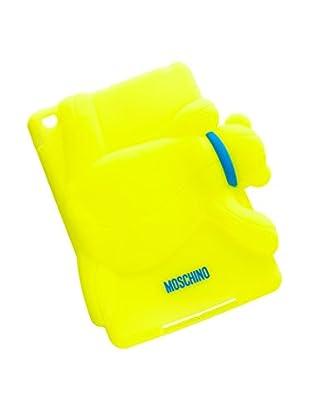 MOSCHINO Case iPad Mini gelb