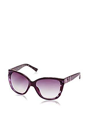 Guess Sonnenbrille 7338_O46 (57 mm) lila