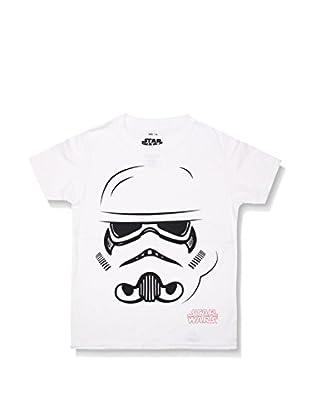Star Wars T-Shirt Trooper Face