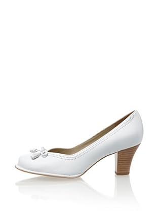 Clarks Zapatos Bombay Lights (Blanco)