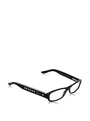 Christian Dior Montura 3086 (53 mm) Negro