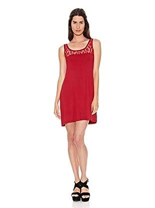 Azura Vestido Bellini (Rojo)