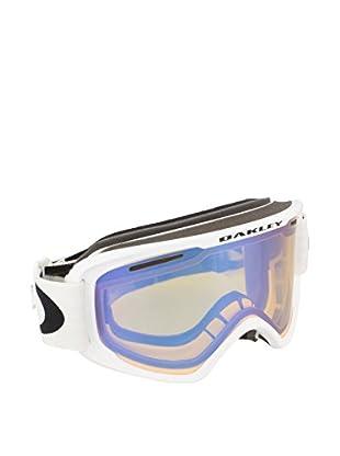 OAKLEY Skibrille OO7066-22 weiß
