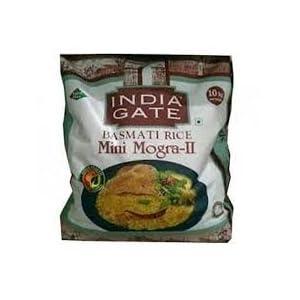 India Gate Basmati Rice Mogra Ii 10Kg