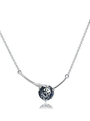 Diamond Style Halskette Dreamcatcher Clear Crystal