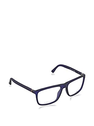 GUCCI Gestell 109274C56 (56 mm) blau
