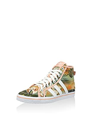adidas Hightop Sneaker Honey Mid