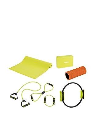 TOORX Yoga-Pilates Set 5tlg.