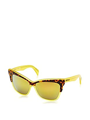 Just Cavalli Gafas de Sol JC627S (59 mm) Havana / Amarillo